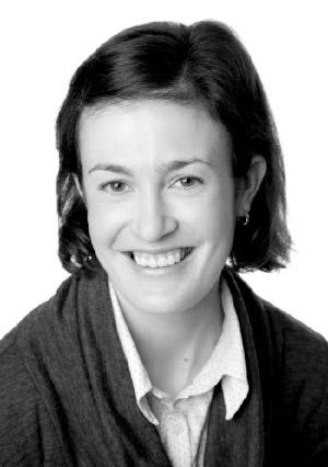 Naomi Jarvis