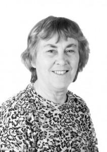 Pam Kirkham