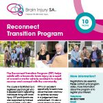 Reconnect Transition Program