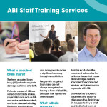 ABI Staff Training Services Brochure