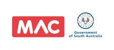 MAC Government of South Australia