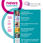 March News Edition 2016