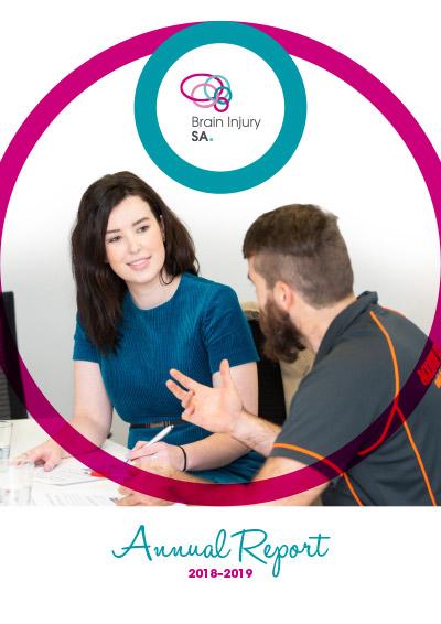 Annual Report 2018–2019