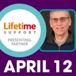Presenting Partner Lifetime Support Authority – Apil 12