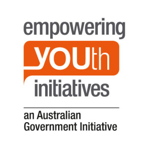 Empowering YOUth Initiatives: an Australian Government Initiative