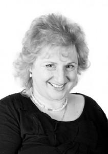 Nadia Moffatt
