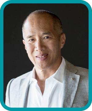 Professor Charlie Teo