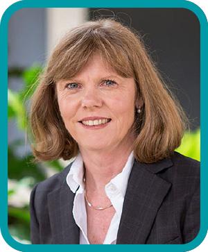 Professor Jennie Ponsford