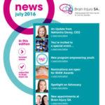 July eNewsletter 2016