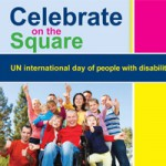 International Day of People with Disability Event – December 3